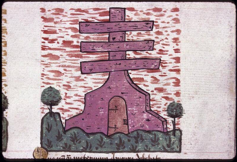 Lyon, Bibl. mun., ms. 0245, f. 124 - vue 2