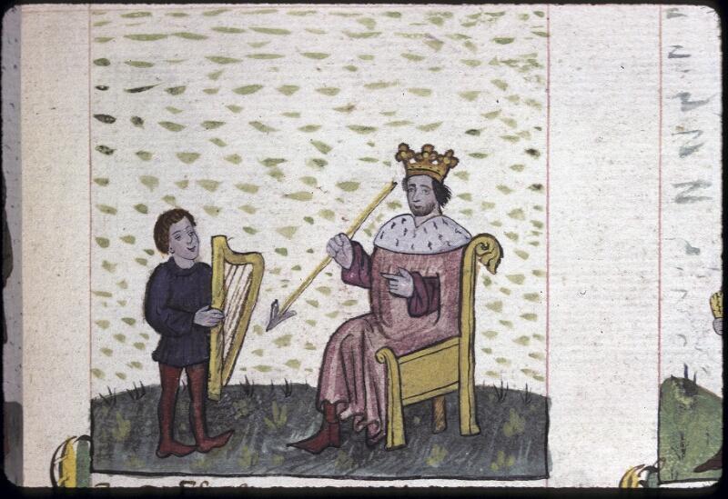 Lyon, Bibl. mun., ms. 0245, f. 138 - vue 1