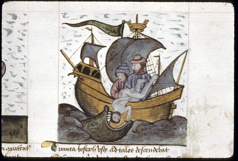Lyon, Bibl. mun., ms. 0245, f. 147 - vue 2