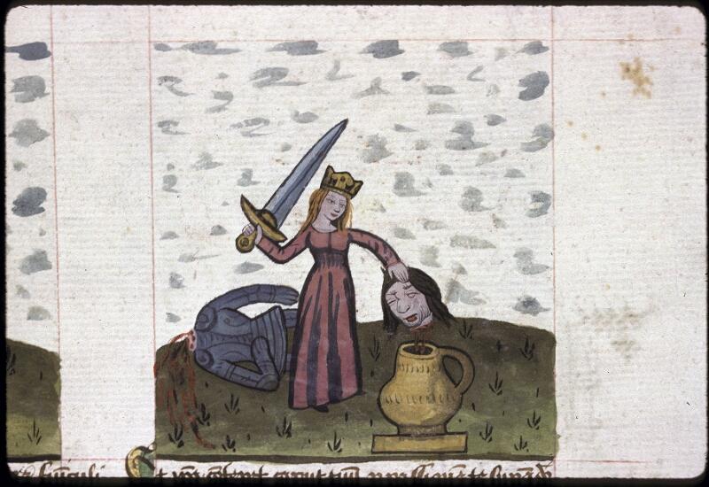 Lyon, Bibl. mun., ms. 0245, f. 150 - vue 2