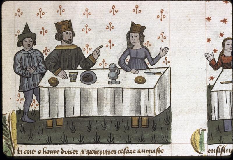 Lyon, Bibl. mun., ms. 0245, f. 162 - vue 1