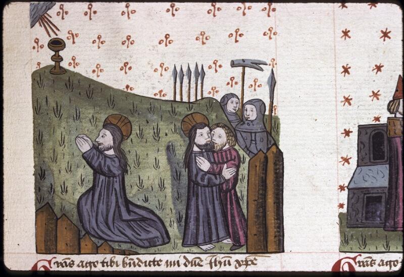 Lyon, Bibl. mun., ms. 0245, f. 163 - vue 1