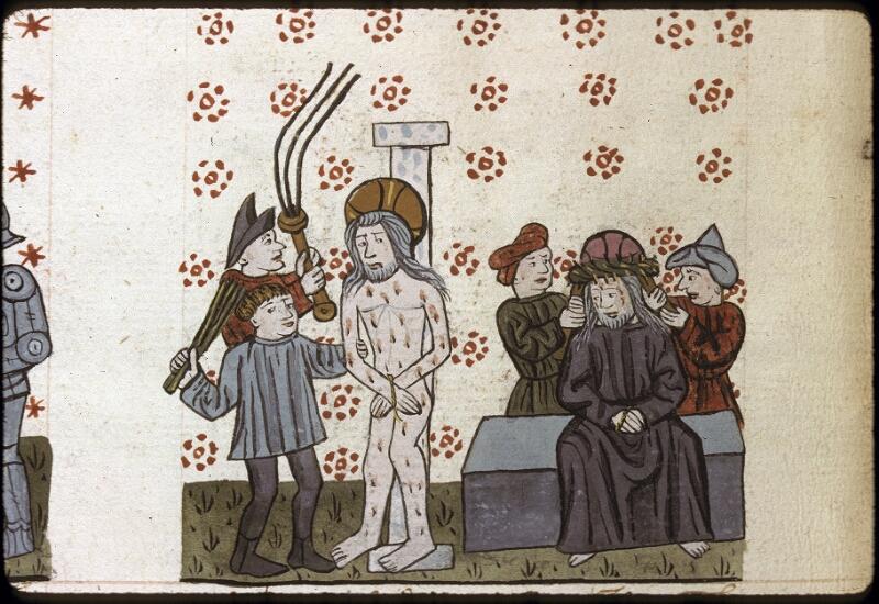Lyon, Bibl. mun., ms. 0245, f. 163v - vue 2