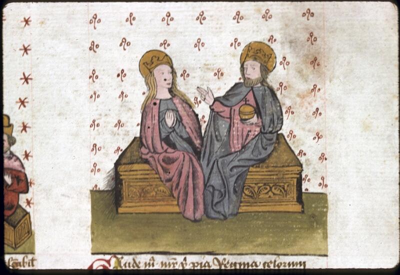 Lyon, Bibl. mun., ms. 0245, f. 168 - vue 2