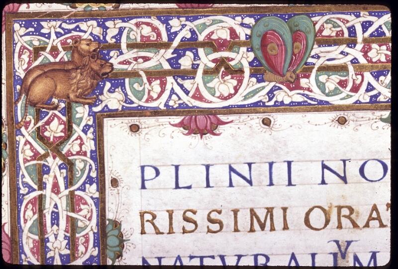Lyon, Bibl. mun., ms. 0309, f. 001 - vue 4