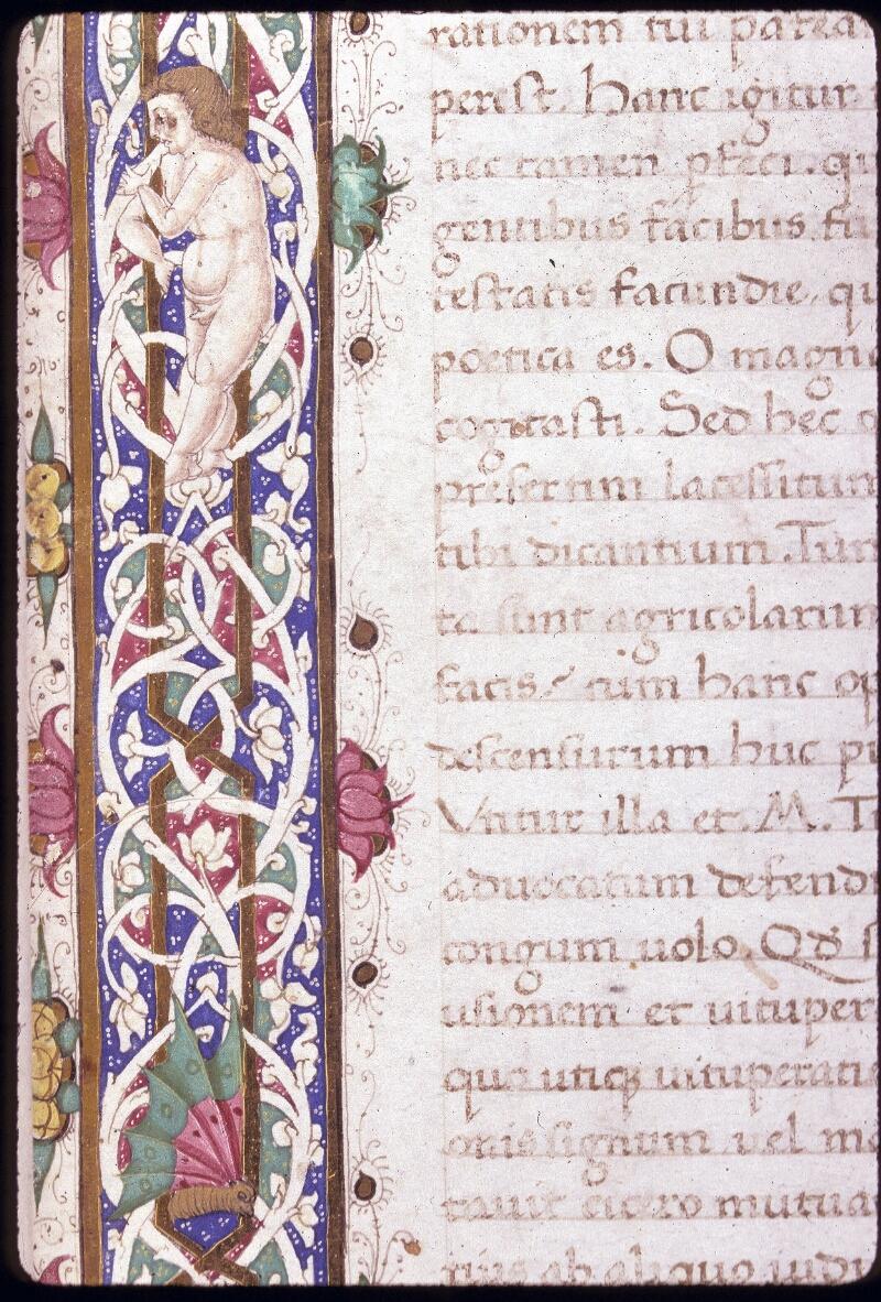 Lyon, Bibl. mun., ms. 0309, f. 001 - vue 6