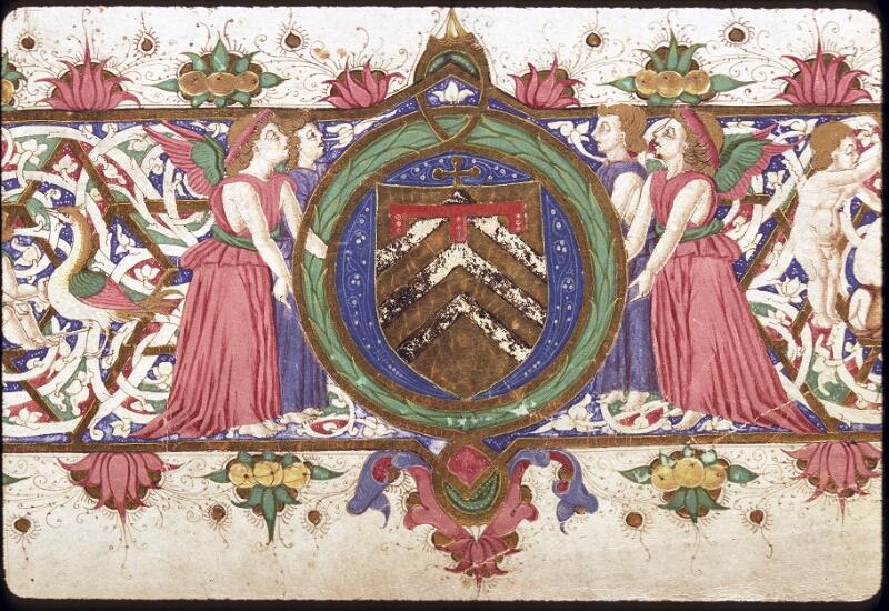 Lyon, Bibl. mun., ms. 0309, f. 001 - vue 8