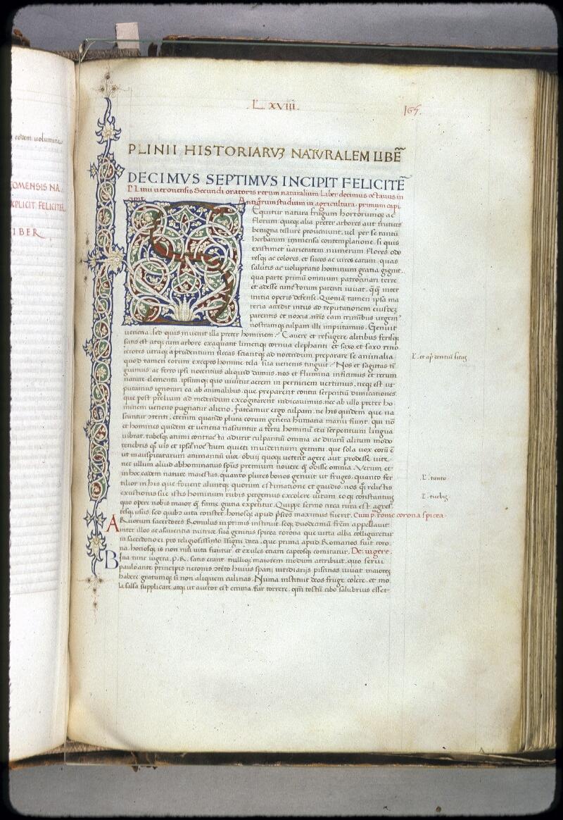 Lyon, Bibl. mun., ms. 0309, f. 165