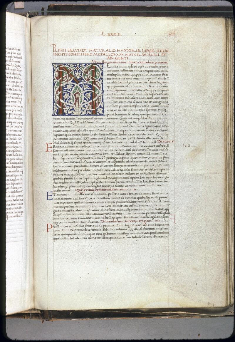 Lyon, Bibl. mun., ms. 0309, f. 308