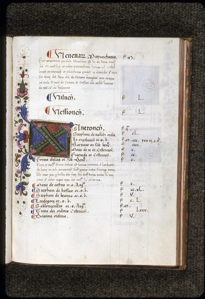 Lyon, Bibl. mun., ms. 0358, f. 117