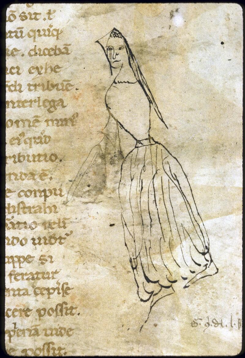 Lyon, Bibl. mun., ms. 0366, f. 202 - vue 2