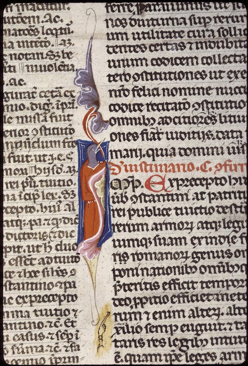 Lyon, Bibl. mun., ms. 0373, f. 004