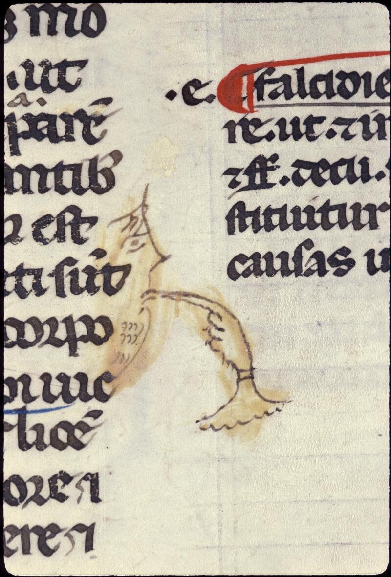 Lyon, Bibl. mun., ms. 0373, f. 015 - vue 2