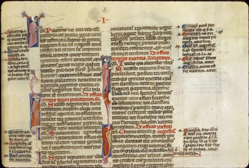 Lyon, Bibl. mun., ms. 0373, f. 038 - vue 2