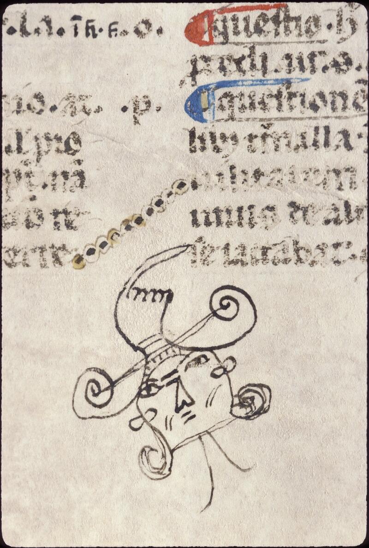 Lyon, Bibl. mun., ms. 0373, f. 085 - vue 2