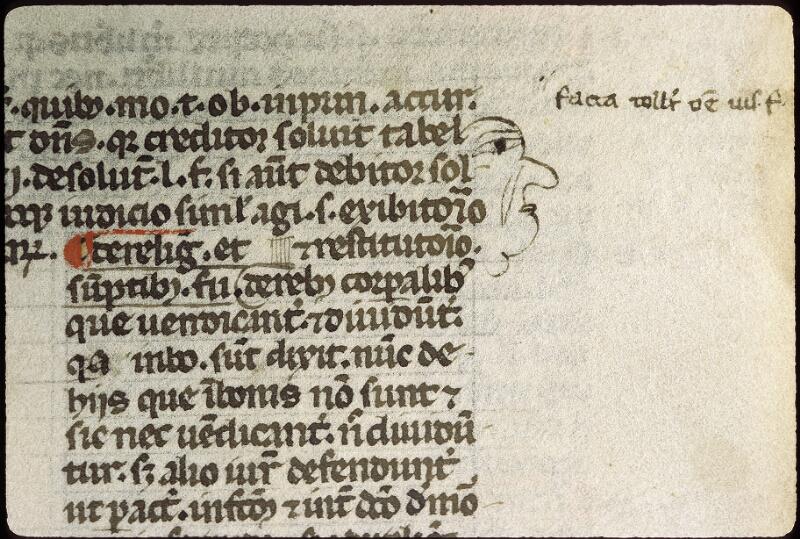 Lyon, Bibl. mun., ms. 0373, f. 086 - vue 2