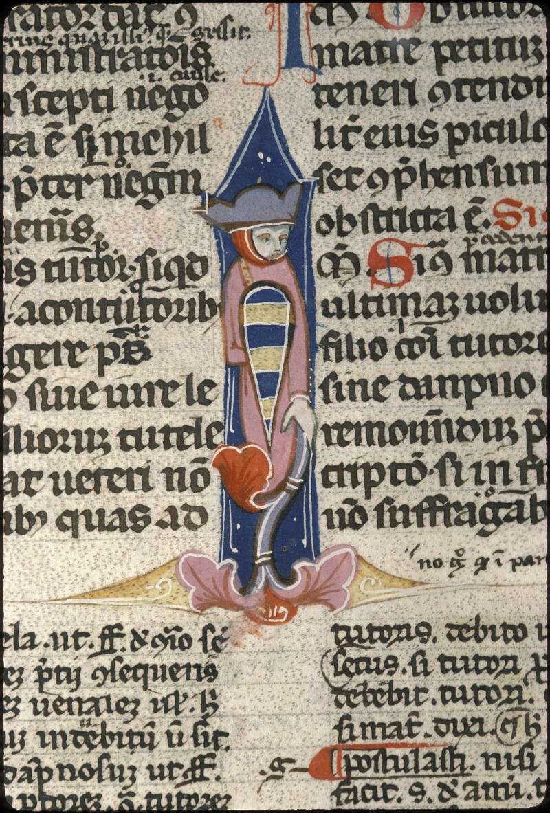 Lyon, Bibl. mun., ms. 0373, f. 149v - vue 2