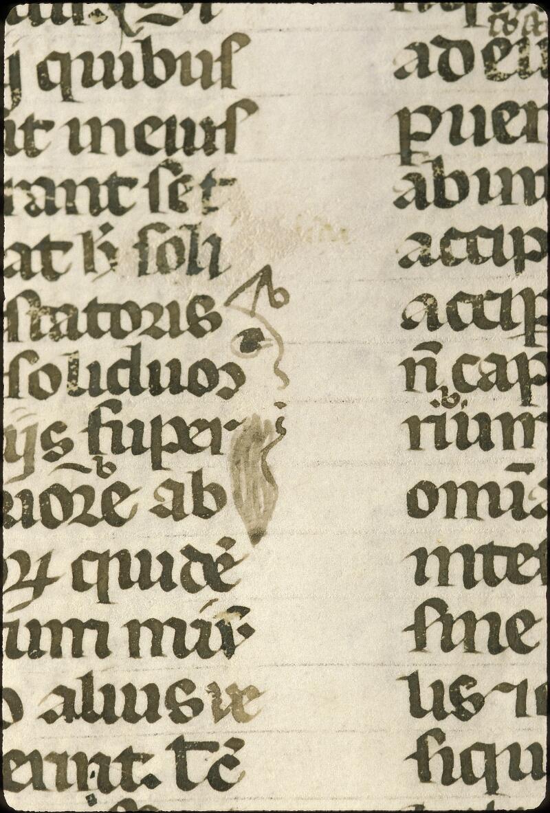 Lyon, Bibl. mun., ms. 0373, f. 192v - vue 1