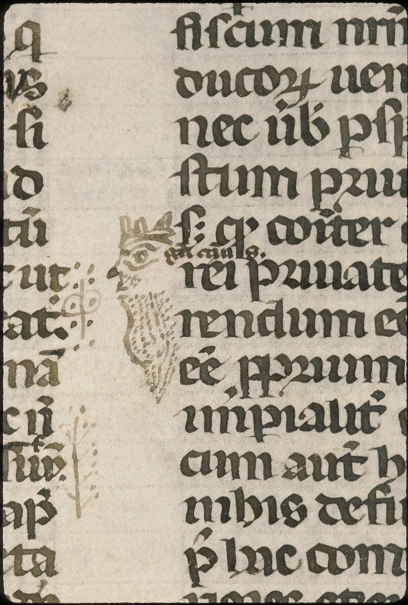 Lyon, Bibl. mun., ms. 0373, f. 192v - vue 2