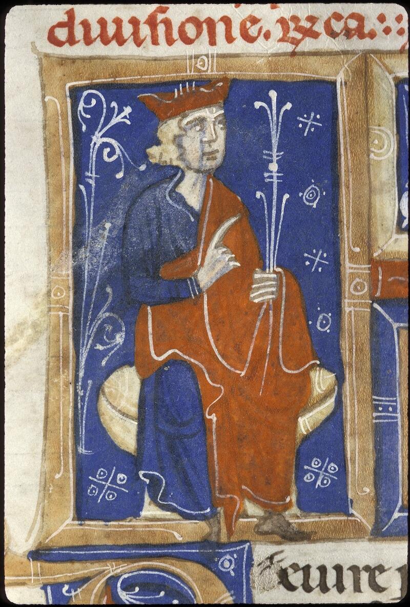 Lyon, Bibl. mun., ms. 0378, f. 011v - vue 2