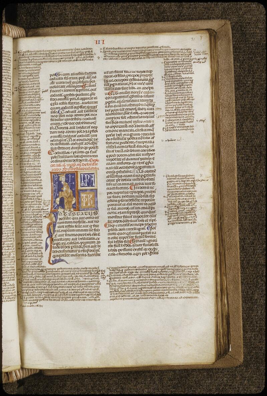 Lyon, Bibl. mun., ms. 0378, f. 030 - vue 1