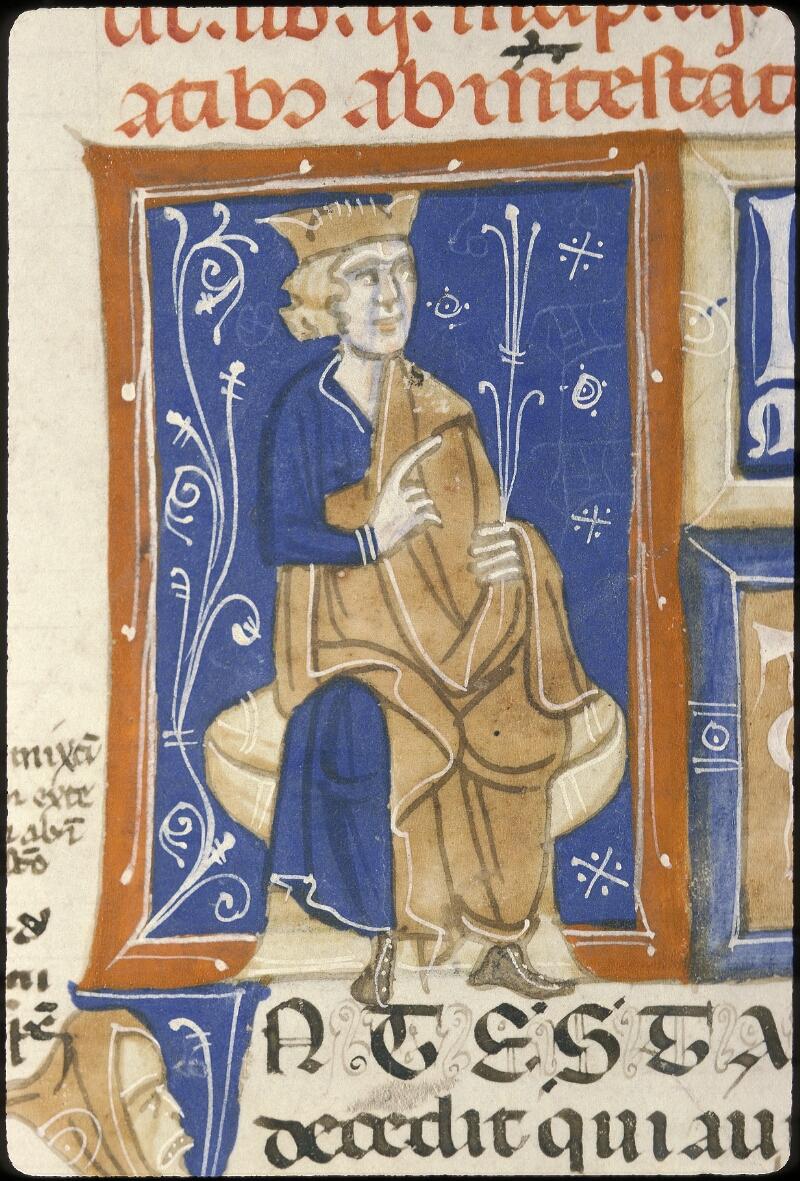 Lyon, Bibl. mun., ms. 0378, f. 030 - vue 2