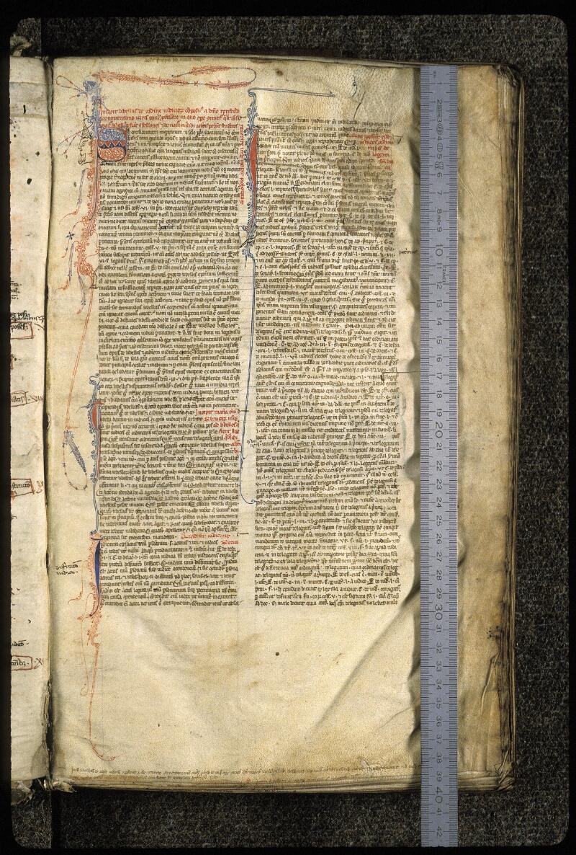 Lyon, Bibl. mun., ms. 0390, f. 003 - vue 1