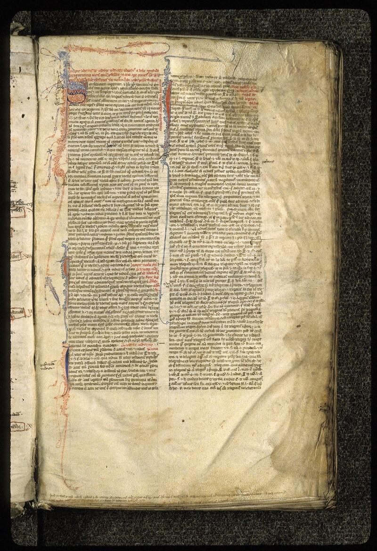 Lyon, Bibl. mun., ms. 0390, f. 003 - vue 2