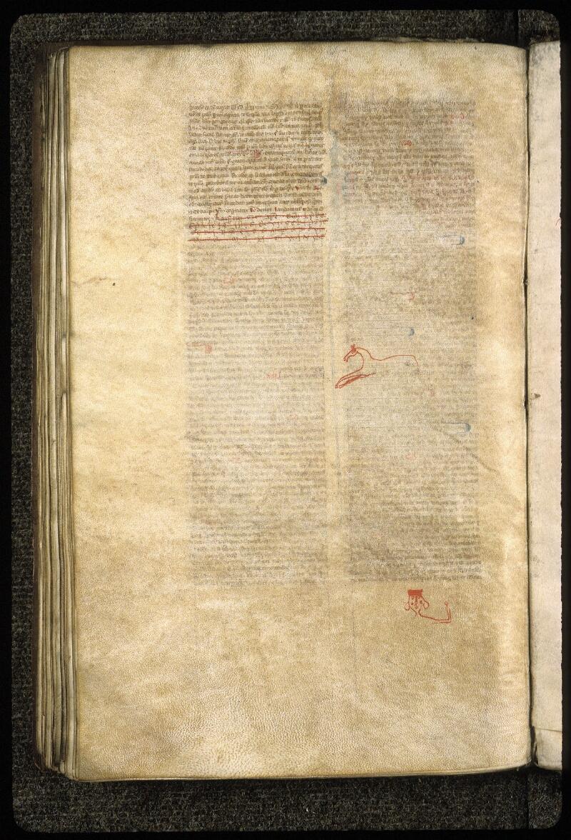 Lyon, Bibl. mun., ms. 0390, f. 114v - vue 1