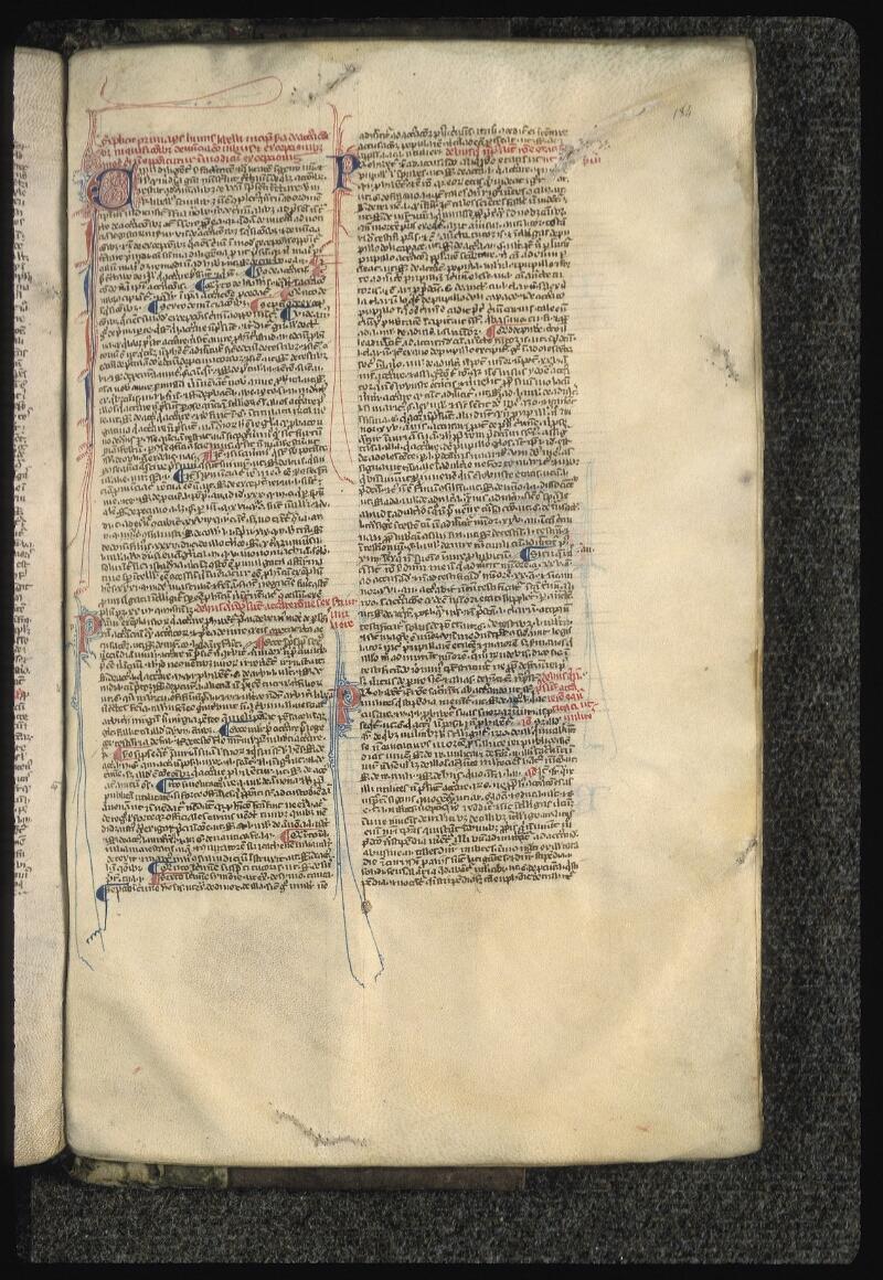 Lyon, Bibl. mun., ms. 0390, f. 184