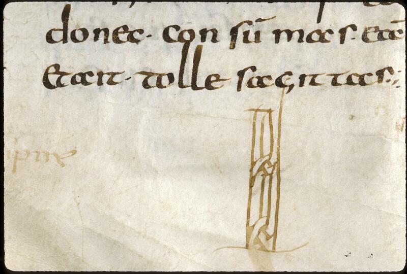 Lyon, Bibl. mun., ms. 0401, f. 165v - vue 3
