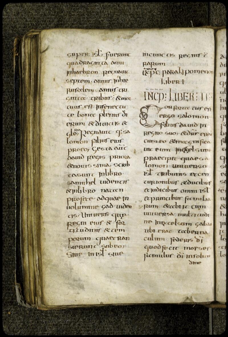 Lyon, Bibl. mun., ms. 0401, f. 234v - vue 1