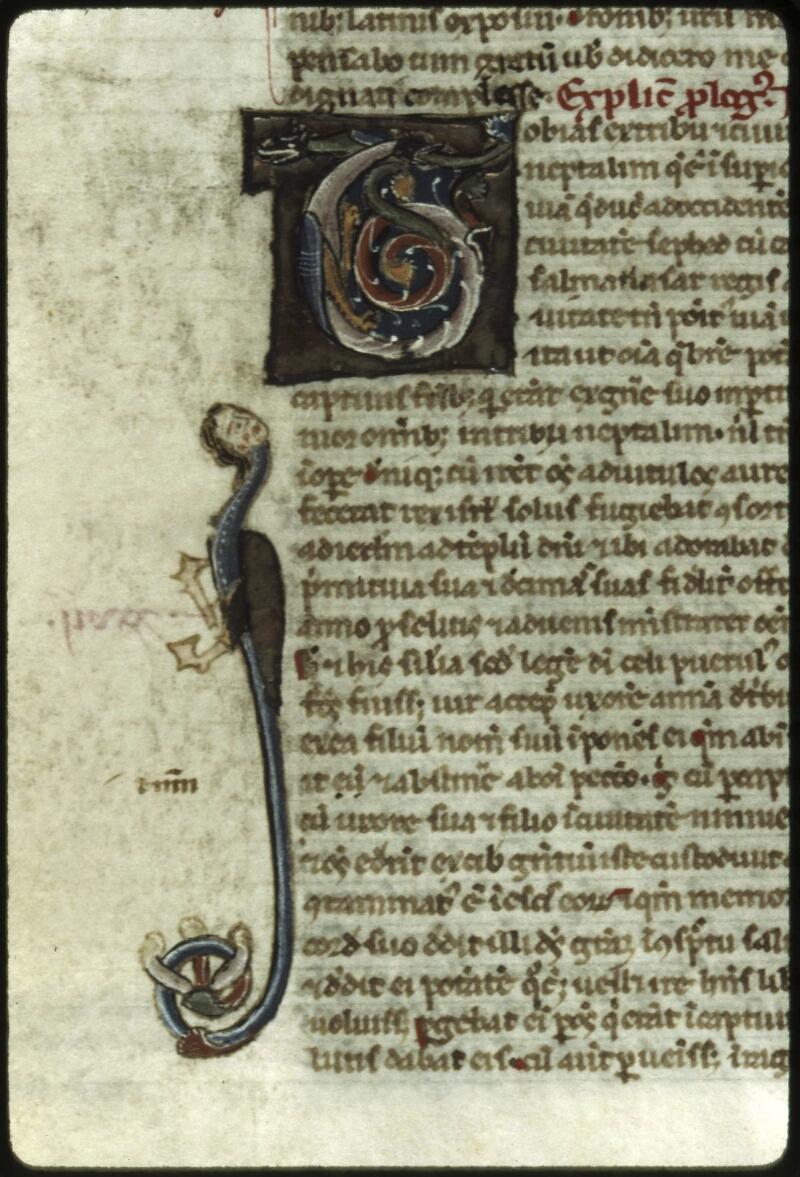 Lyon, Bibl. mun., ms. 0405, f. 111v - vue 2