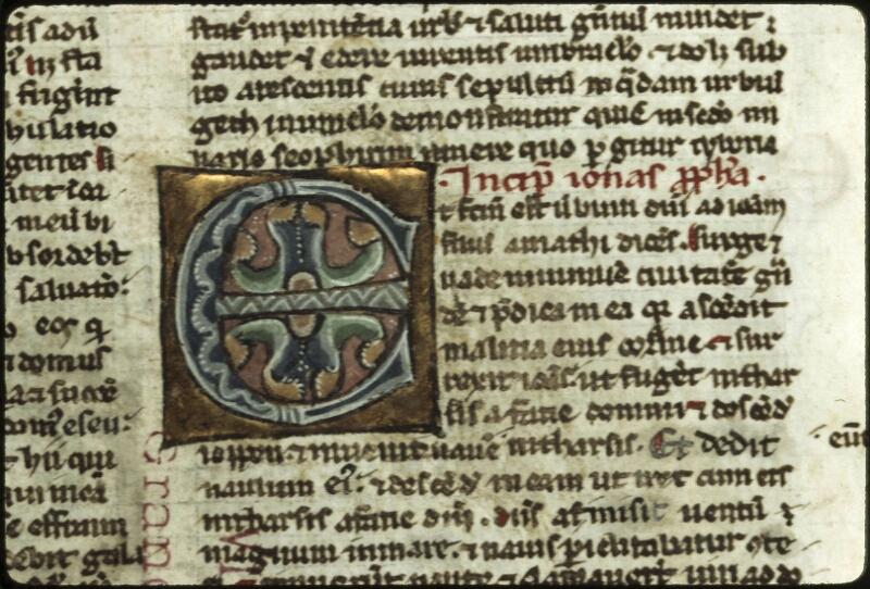 Lyon, Bibl. mun., ms. 0405, f. 203