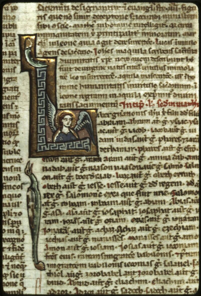 Lyon, Bibl. mun., ms. 0405, f. 222 - vue 2