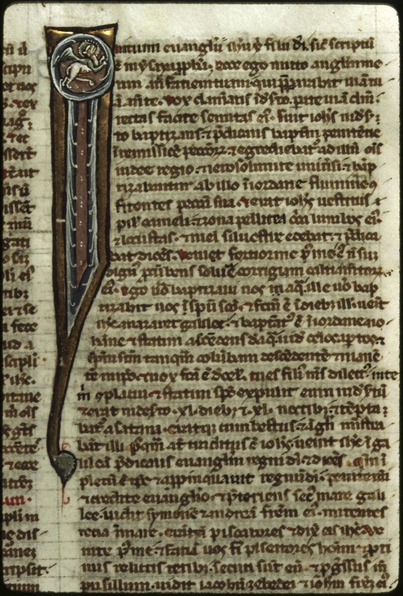 Lyon, Bibl. mun., ms. 0405, f. 230 - vue 2