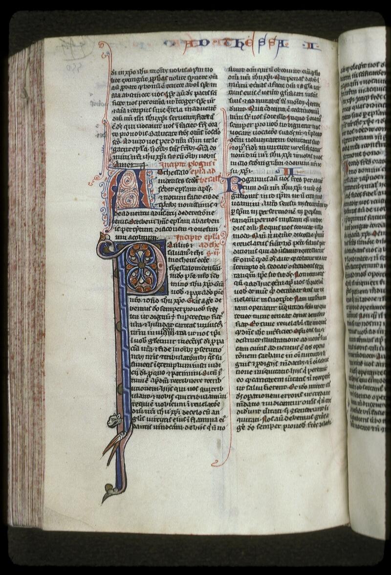 Lyon, Bibl. mun., ms. 0406, f. 550v