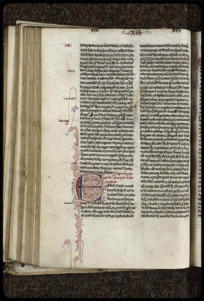 Lyon, Bibl. mun., ms. 0407, f. 106v