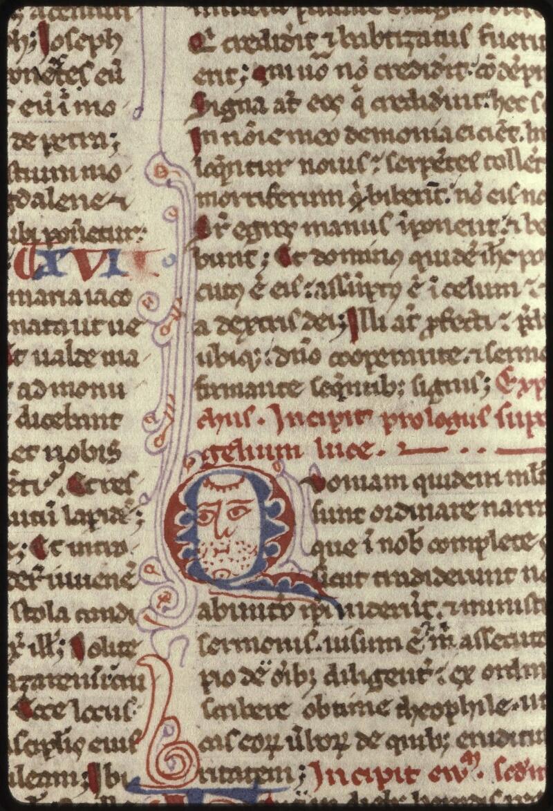 Lyon, Bibl. mun., ms. 0407, f. 486v - vue 2