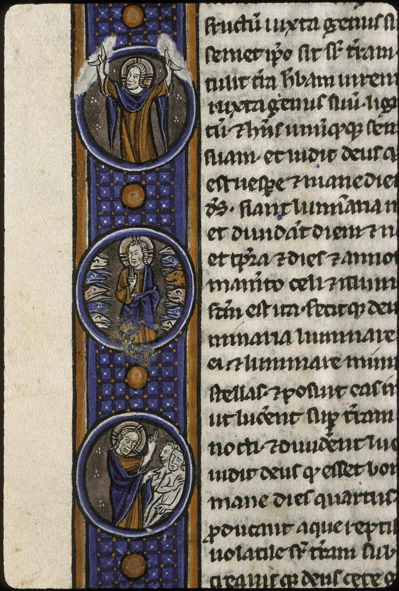 Lyon, Bibl. mun., ms. 0408, f. 003v - vue 3