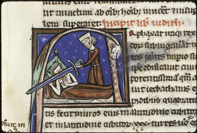 Lyon, Bibl. mun., ms. 0408, f. 161 - vue 2