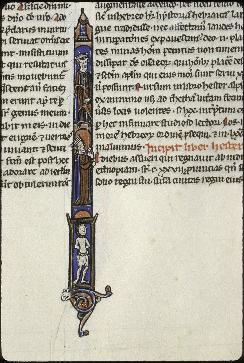 Lyon, Bibl. mun., ms. 0408, f. 165 - vue 2