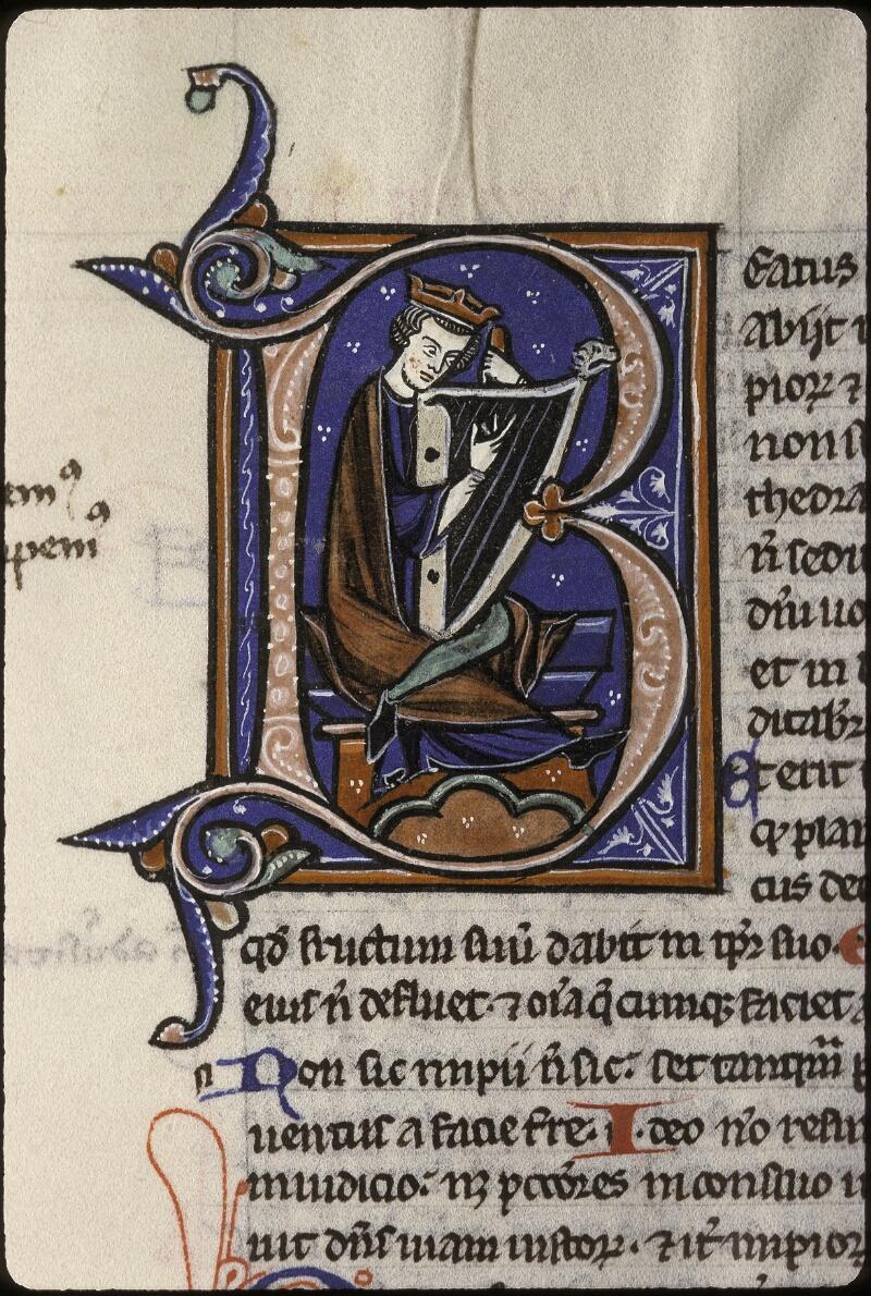 Lyon, Bibl. mun., ms. 0408, f. 178v - vue 2
