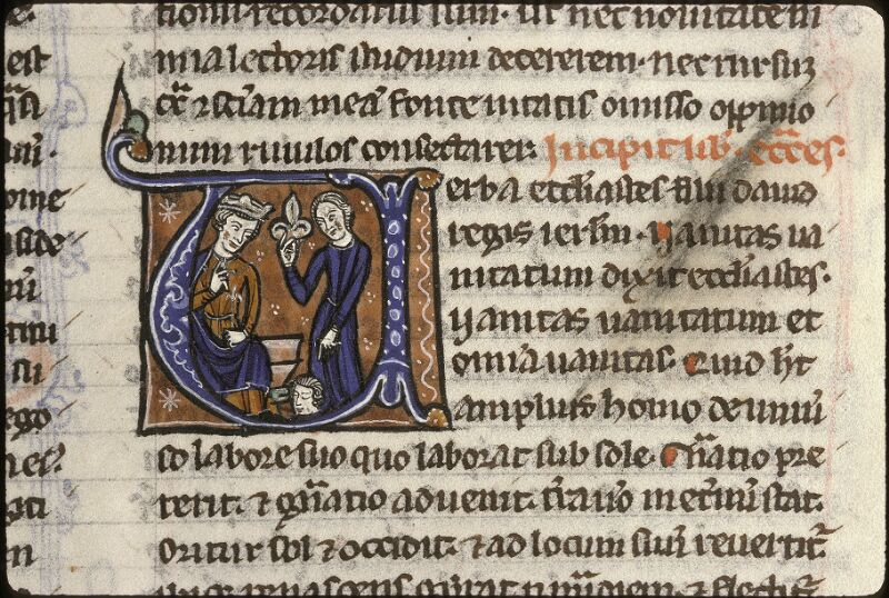 Lyon, Bibl. mun., ms. 0408, f. 207 - vue 2
