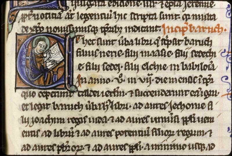 Lyon, Bibl. mun., ms. 0408, f. 264 - vue 2