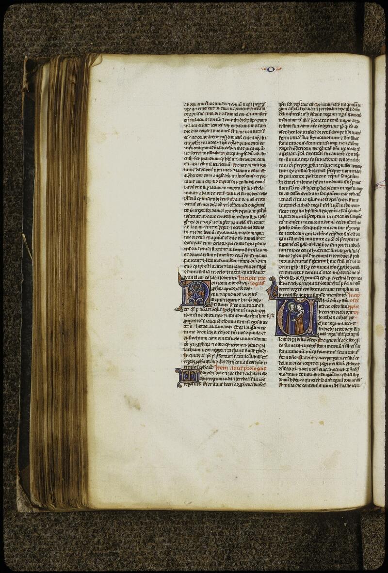 Lyon, Bibl. mun., ms. 0408, f. 289v - vue 1