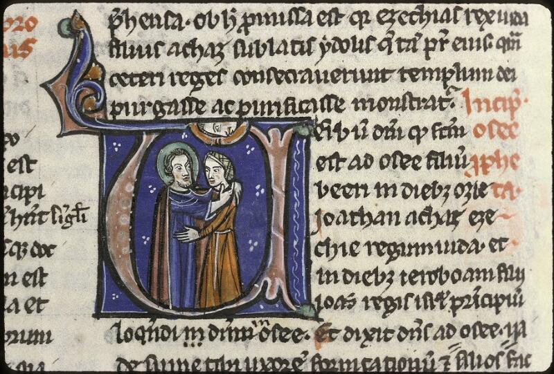 Lyon, Bibl. mun., ms. 0408, f. 289v - vue 2