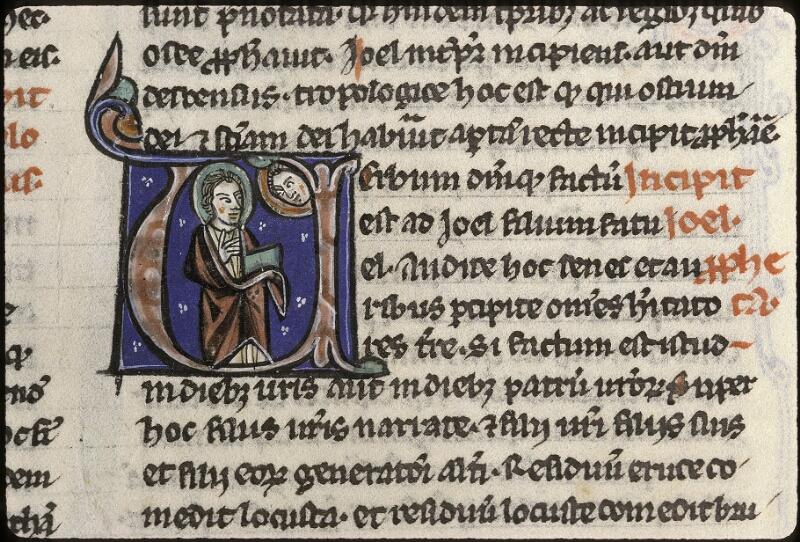 Lyon, Bibl. mun., ms. 0408, f. 292 - vue 2