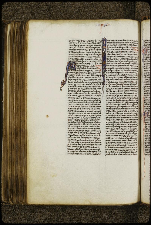 Lyon, Bibl. mun., ms. 0408, f. 301v - vue 1
