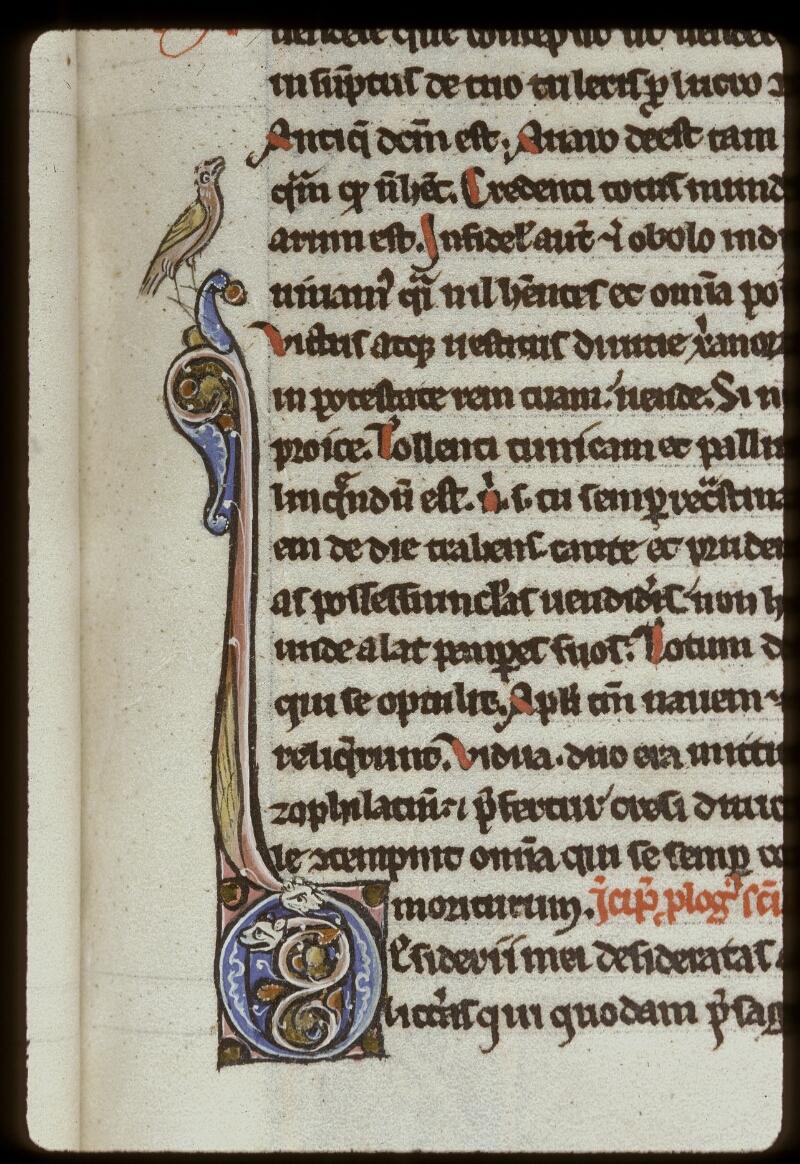 Lyon, Bibl. mun., ms. 0409, f. 007